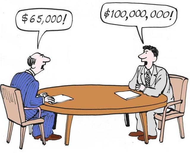 Bình tĩnh ứng phó với 3 câu hỏi bẫy khi đàm phán lương với nhà tuyển dụng: Xử lý khéo léo để không bị hớ và ghi điểm tốt - Ảnh 1.