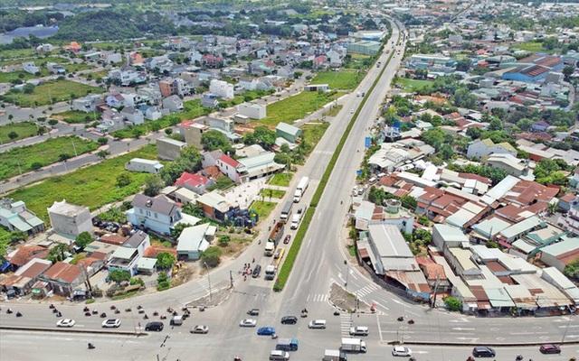 Loạt hạ tầng giao thông thay đổi diện mạo thị trường BĐS Tp.HCM và vùng phụ cận trong quý 2/2021 - Ảnh 1.