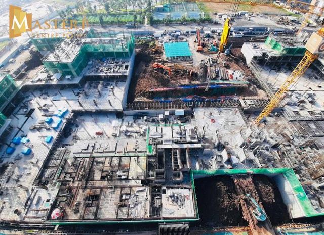 Gom hàng loạt dự án đắc địa, quy mô tài sản nhóm Masterise tăng vọt lên cả trăm nghìn tỷ đồng, ngang ngửa với Novaland, VinHomes - Ảnh 3.