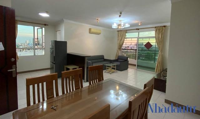 Đầu tư căn hộ cho thuê tại TP.HCM méo mặt vì ôm hàng - Ảnh 1.
