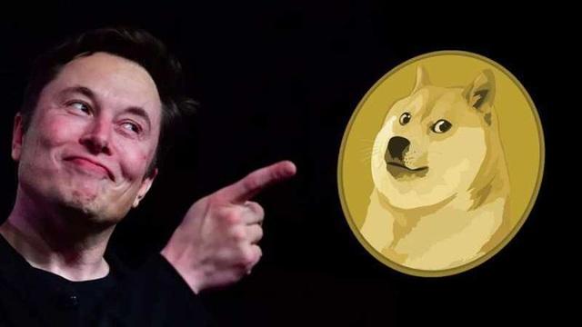 Tweet xàm xí quá nhiều, chiêu trò bơm thổi Dogecoin của Elon Musk giờ đã mất thiêng, giá chỉ thấy lao dốc - Ảnh 1.