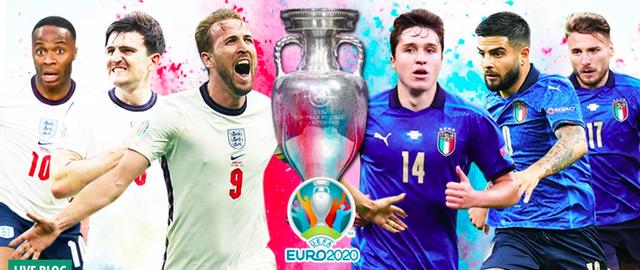 Xác định trọng tài chính điều khiển chung kết Euro 2020 - Ảnh 2.
