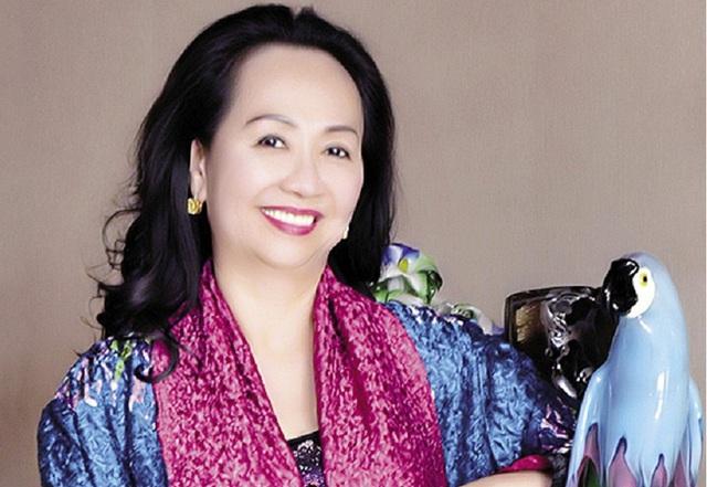 Bà chủ hiện tại của Thuận Kiều Plaza: Sở hữu khối tài sản ngang ngửa tỉ phú Phạm Nhật Vượng, bất chấp mọi lời đồn quyết vực dậy 3 tòa chung cư bỏ hoang - Ảnh 1.