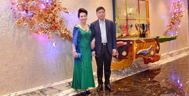 Bà chủ hiện tại của Thuận Kiều Plaza: Sở hữu khối tài sản ngang ngửa tỉ phú Phạm Nhật Vượng, bất chấp mọi lời đồn quyết vực dậy 3 tòa chung cư bỏ hoang - Ảnh 2.