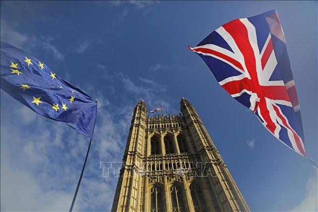 EU đề nghị Anh trả hơn 47 tỷ euro để dàn xếp tài chính hậu Brexit - Ảnh 1.