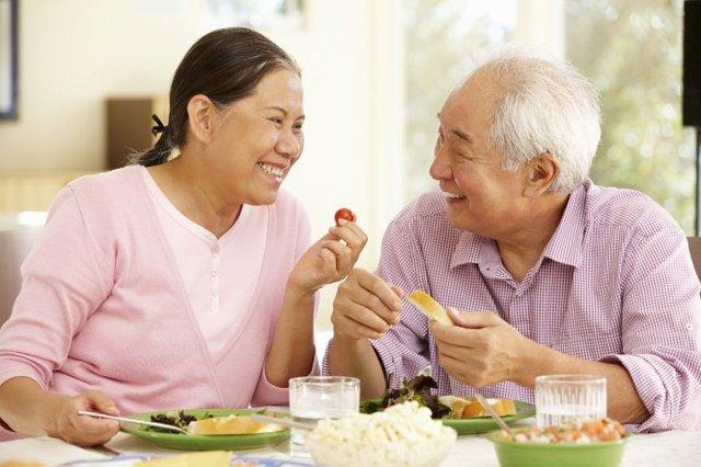 Sự liên quan của nhóm máu tới tuổi thọ: Nếu bạn thuộc nhóm máu trường thọ này thì không khó để sống đến 87 tuổi - Ảnh 2.