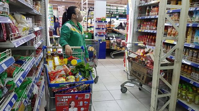 TP HCM chỉ đạo khẩn hỗ trợ người dân khi dừng dịch vụ ăn uống mang về  - Ảnh 1.