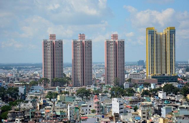 """Thuận Kiều Plaza từng sở hữu nhiều cái """"NHẤT"""", trong đó có một thứ khiến người Sài Gòn một thời """"đi đâu cũng ngước cổ lên trời"""" - Ảnh 1."""