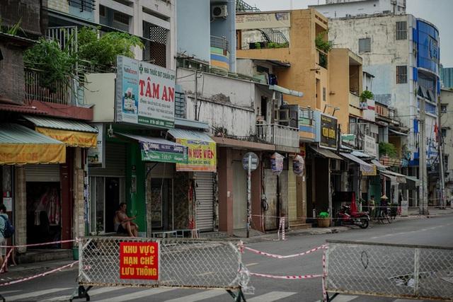 Sài Gòn sẽ lại mỉm cười, và ta sẽ bồi hồi nhớ về lúc này vì đó là: Những ngày đáng nhớ mà tất cả đã cùng nhau vượt qua!!! - Ảnh 3.