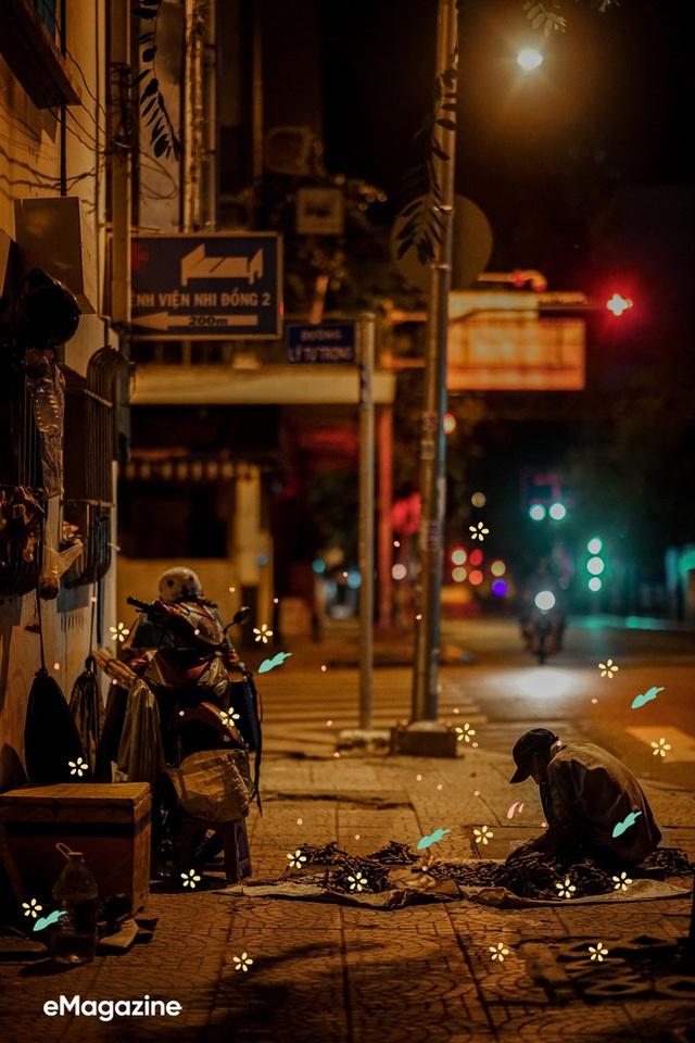 Sài Gòn sẽ lại mỉm cười, và ta sẽ bồi hồi nhớ về lúc này vì đó là: Những ngày đáng nhớ mà tất cả đã cùng nhau vượt qua!!! - Ảnh 4.
