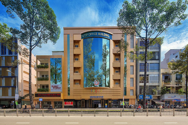 Bà chủ hiện tại của Thuận Kiều Plaza: Sở hữu khối tài sản ngang ngửa tỉ phú Phạm Nhật Vượng, bất chấp mọi lời đồn quyết vực dậy 3 tòa chung cư bỏ hoang - Ảnh 4.