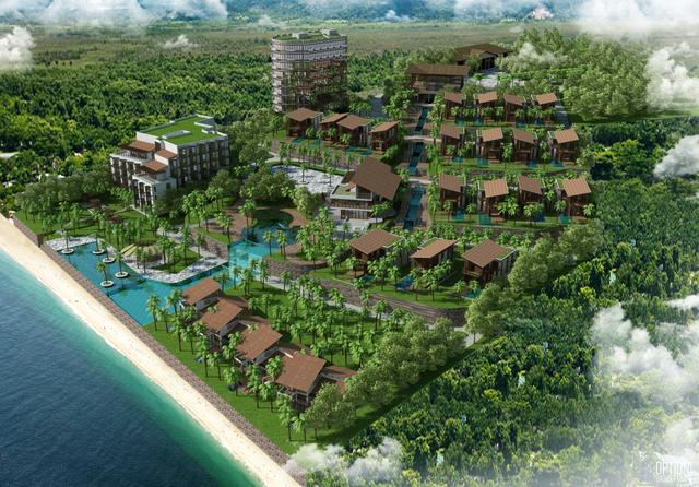 Ninh Vân Bay thâu tóm thêm 2 khu nghỉ dưỡng cao cấp tại Đà Lạt và Mũi Né - Ảnh 2.