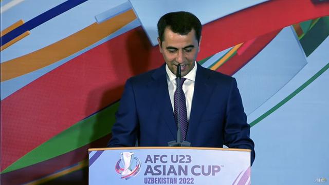 Bốc thăm vòng loại U23 châu Á: U23 Việt Nam sáng cửa đi tiếp, Trung Quốc rơi vào bảng tử thần - Ảnh 4.