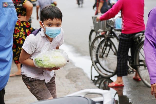 Chuỗi ngày sống thật chậm ở Sài Gòn: Nghỉ mệt 15 ngày rồi sẽ khỏe lại, mọi người ráng đợi tý nghen! - Ảnh 5.