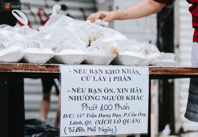 Chuỗi ngày sống thật chậm ở Sài Gòn: Nghỉ mệt 15 ngày rồi sẽ khỏe lại, mọi người ráng đợi tý nghen! - Ảnh 6.