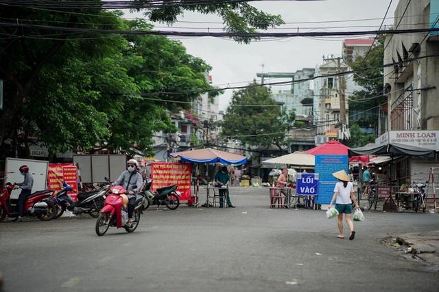 Sài Gòn sẽ lại mỉm cười, và ta sẽ bồi hồi nhớ về lúc này vì đó là: Những ngày đáng nhớ mà tất cả đã cùng nhau vượt qua!!! - Ảnh 7.