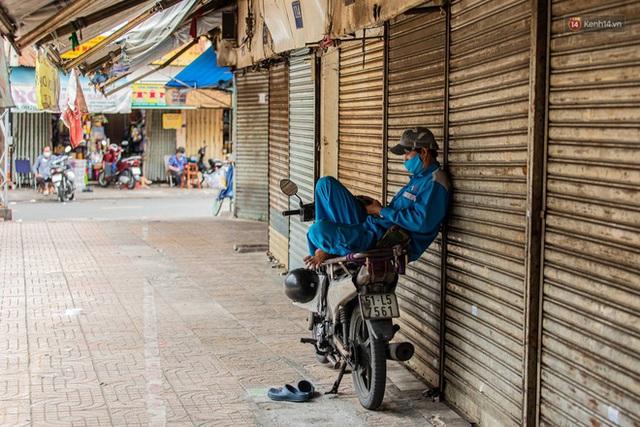 Chuỗi ngày sống thật chậm ở Sài Gòn: Nghỉ mệt 15 ngày rồi sẽ khỏe lại, mọi người ráng đợi tý nghen! - Ảnh 9.
