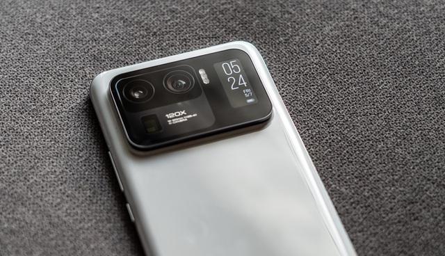 """Có tiền cũng khó mà mua những mẫu smartphone cao cấp, nhiều tính năng """"xịn sò"""" này tại Việt Nam - Ảnh 5."""