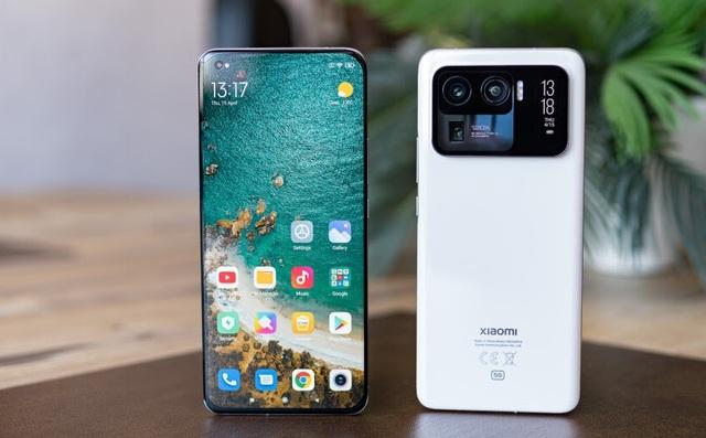 """Có tiền cũng khó mà mua những mẫu smartphone cao cấp, nhiều tính năng """"xịn sò"""" này tại Việt Nam - Ảnh 6."""