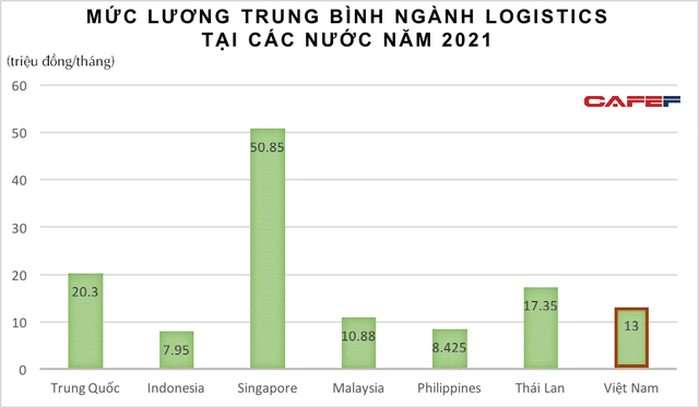 Lĩnh vực nhiều doanh nghiệp sẵn sàng trả lương 80-100 triệu đồng/tháng đang hot ra sao tại Việt Nam và các thị trường quốc tế? - Ảnh 1.