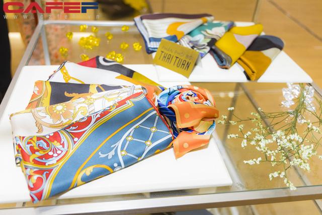 Thái Tuấn Fashion được định giá hơn 1.900 tỷ đồng - Ảnh 2.