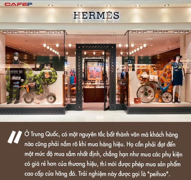Chi cả trăm triệu VNĐ cũng chưa đủ điều kiện để mua túi Hermès: Giới nhà giàu Trung Quốc bất mãn vì bị các thương hiệu xa xỉ coi như cỗ máy in tiền - Ảnh 1.
