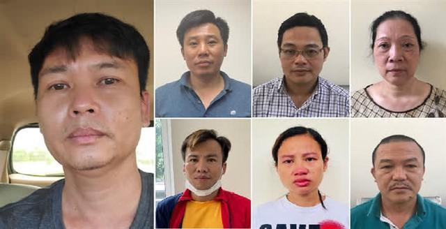 Bắt Tổng Giám đốc Cty Cây xanh Hà Nội vì thổi giá cây, gây thiệt hại 30 tỷ đồng  - Ảnh 1.