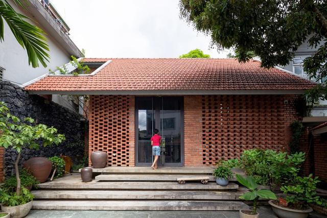 Ngôi nhà gạch thiết kế ngẫu hứng trên sườn đồi ở Sơn La xuất hiện trên báo Mỹ - Ảnh 17.