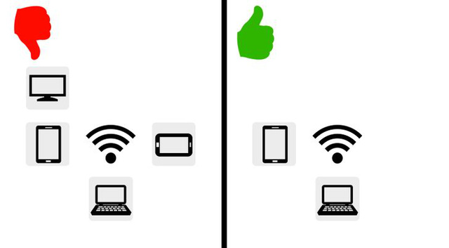 7 mẹo đơn giản có thể giúp bạn thoát khỏi tình trạng wifi chập chờn, ai cũng thực hiện được - Ảnh 5.