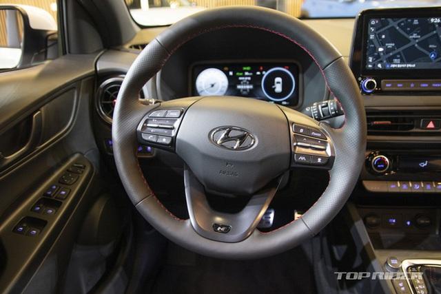 4 mẫu xe Hyundai sắp ra mắt được người Việt chờ đợi: Grand i10 2021 là phát súng đầu tiên - Ảnh 14.
