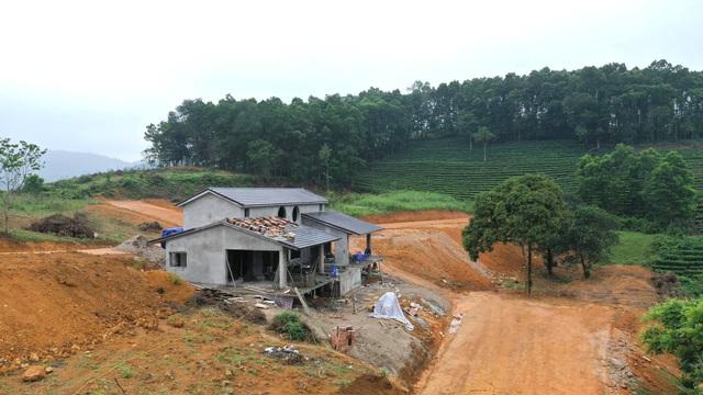 Bỏ phố về rừng, đôi vợ chồng trẻ đầu tư hơn 4 tỷ mua đất, xây ngôi nhà mang phong cách Nhật Bản đẹp như mơ - Ảnh 6.