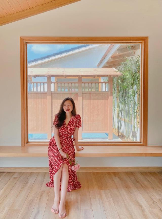 Bỏ phố về rừng, đôi vợ chồng trẻ đầu tư hơn 4 tỷ mua đất, xây ngôi nhà mang phong cách Nhật Bản đẹp như mơ - Ảnh 8.