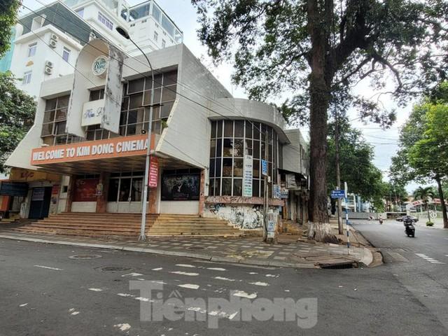 Cận cảnh loạt trụ sở đất vàng được bán đấu giá ở Đắk Lắk - Ảnh 3.
