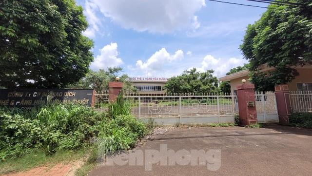 Cận cảnh loạt trụ sở đất vàng được bán đấu giá ở Đắk Lắk - Ảnh 4.