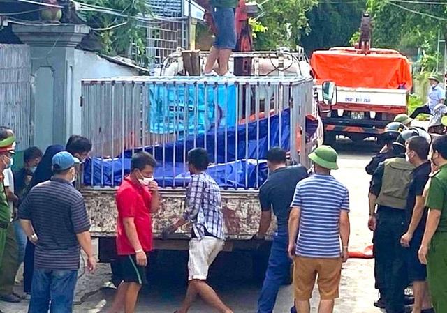 Khởi tố, bắt giam ông chủ nuôi 14 con hổ Đông Dương trái phép trong tầng hầm của gia đình - Ảnh 2.