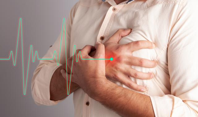 5 dấu hiệu cho thấy cơ thể đang dần lão hóa, đàn ông có quá 3 thứ thì chứng tỏ sức khỏe đáng báo động, cần thay đổi lối sống gấp - Ảnh 1.