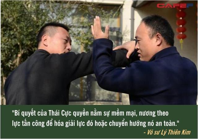 Cựu vệ sĩ riêng của Jack Ma: Vô địch Thái Cực Quyền toàn quốc, mức lương mơ ước của hàng triệu người, sẵn sàng bỏ mạng vì chủ giờ ra sao? - Ảnh 4.