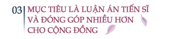 8X Đà Nẵng được báo chí Hàn gọi là super woman: Cánh diều bay cao nhờ ngược gió, tôi tin rằng nghịch cảnh và thử thách là cơ hội để thành công - Ảnh 8.
