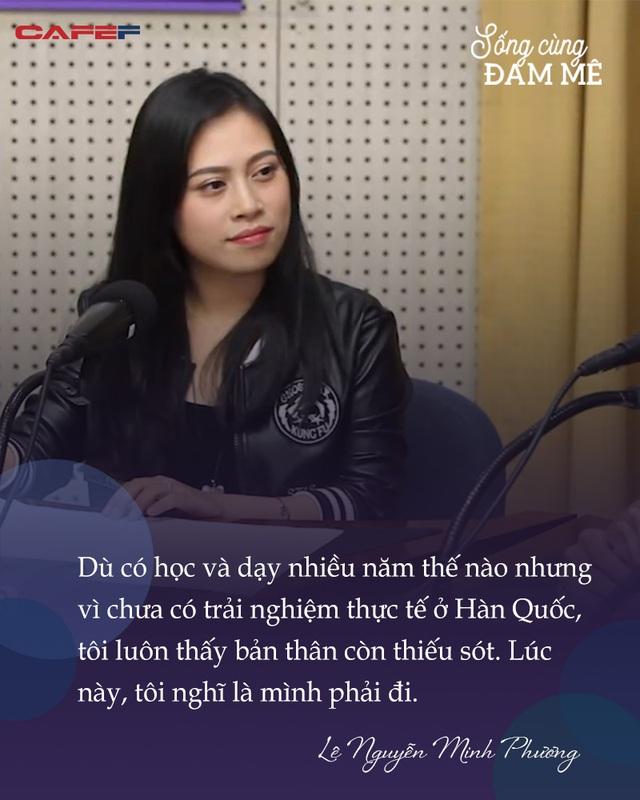 8X Đà Nẵng được báo chí Hàn gọi là super woman: Cánh diều bay cao nhờ ngược gió, tôi tin rằng nghịch cảnh và thử thách là cơ hội để thành công - Ảnh 4.