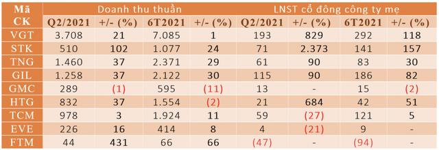 Dệt may Việt Nam: Áp lực từ ngưng trệ sản xuất, thiếu lao động - Ảnh 1.