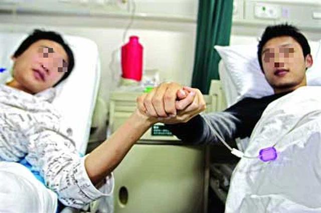 2 anh em ruột cùng phát hiện ung thư trong một ngày: Hóa ra thủ phạm gây bệnh cho họ là 2 thói quen hàng triệu người trẻ đang có - Ảnh 1.
