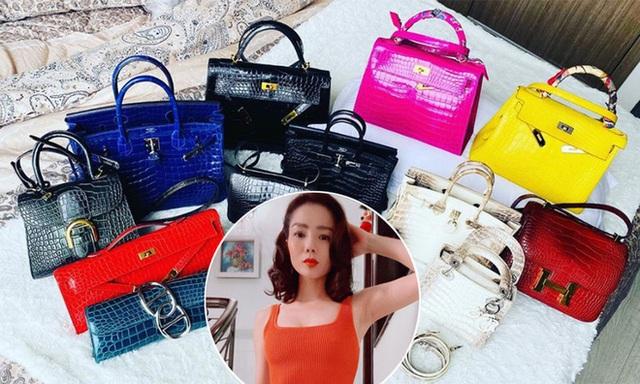 Lệ Quyên góp túi xách Hermès trị giá hơn 300 triệu đồng, hiệu ứng của Quỹ Hạt Vừng đang lan toả mạnh mẽ  - Ảnh 6.