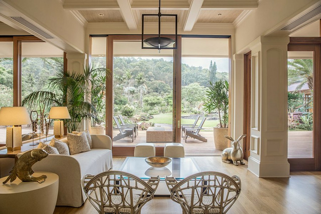 Spa Hawaii của tỷ phú Larry Ellison: Có gì đặc biệt mà phải chi tối thiểu 8.500 USD để được nghỉ dưỡng? - Ảnh 4.