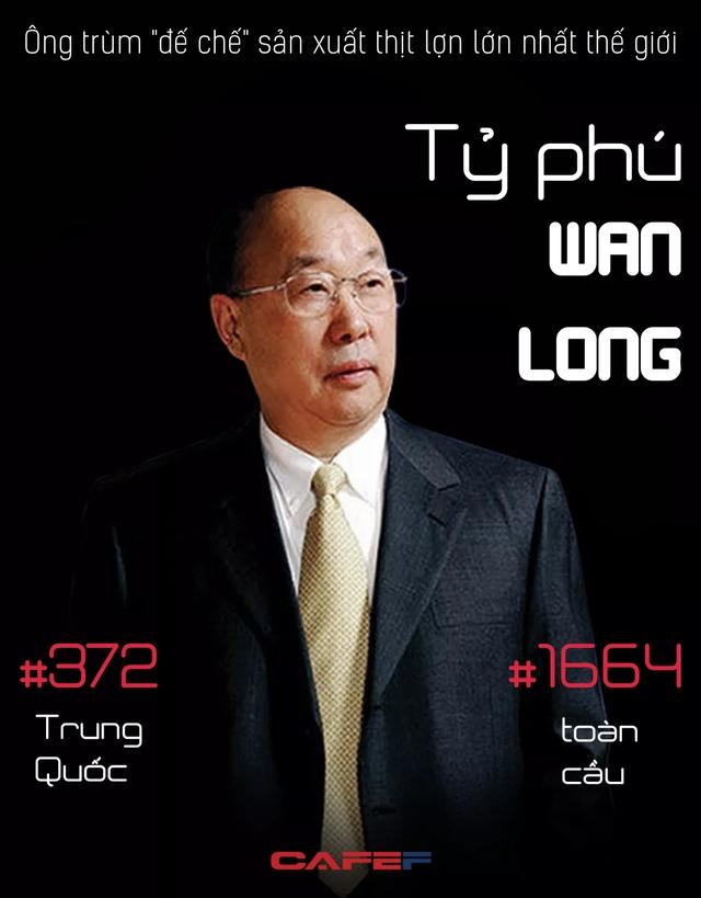 Ông trùm của đế chế sản xuất thịt lợn lớn nhất thế giới: Lọt top 200 người giàu nhất Trung Quốc ở tuổi 79, xuất thân chỉ là cậu thiếu niên nhà nghèo, chưa học hết cấp 3 - Ảnh 2.