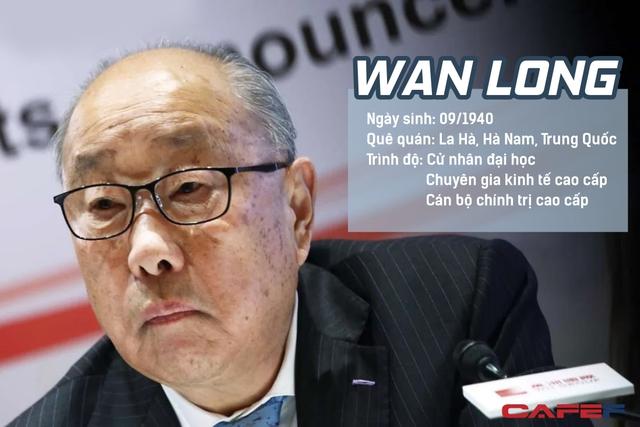 Ông trùm của đế chế sản xuất thịt lợn lớn nhất thế giới: Lọt top 200 người giàu nhất Trung Quốc ở tuổi 79, xuất thân chỉ là cậu thiếu niên nhà nghèo, chưa học hết cấp 3 - Ảnh 1.