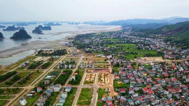 Vân Đồn bổ sung loạt siêu dự án đô thị, nhà ở quy mô lớn - Ảnh 1.