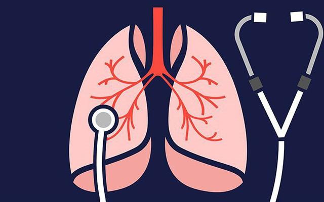 Ngoài hút thuốc lá thì 4 thói quen này sản sinh ra tế bào ung thư phổi: Điều cuối cùng ai cũng làm mỗi ngày mà không biết - Ảnh 3.