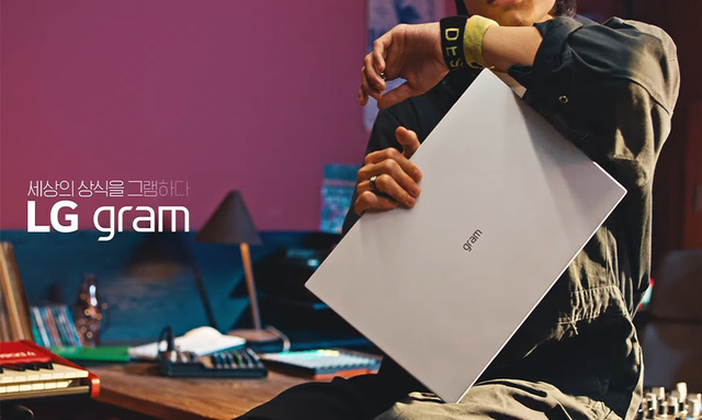 Nhiều mẫu laptop đồng loạt giảm giá đầu tháng 8 - Ảnh 9.