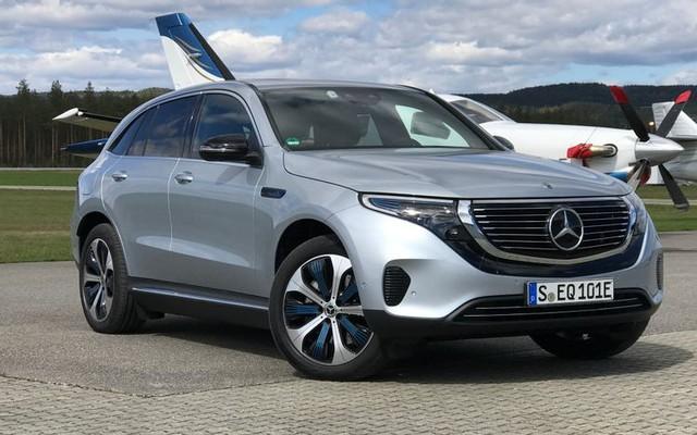 10 mẫu SUV điện đáng tiền nhất năm 2021 - Ảnh 4.