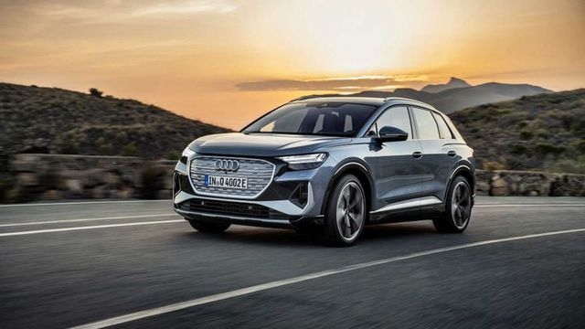 10 mẫu SUV điện đáng tiền nhất năm 2021 - Ảnh 9.